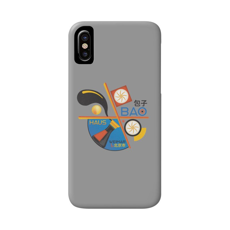 BaoHaus Accessories Phone Case by Steger