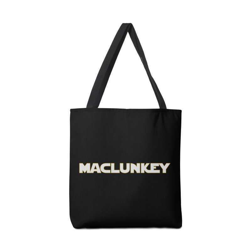 Maclunkey Accessories Tote Bag Bag by Steger