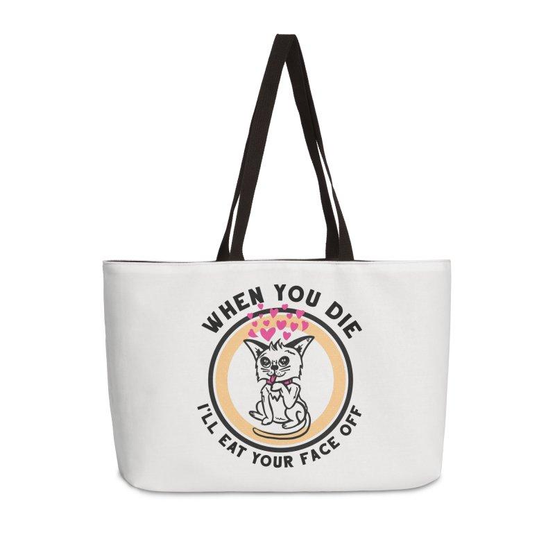 True Love Accessories Weekender Bag Bag by Steger