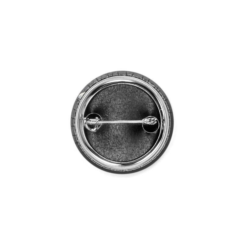 Jonesy's Retort Accessories Button by Steger