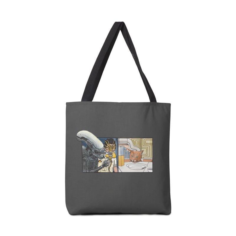 Jonesy's Retort Accessories Bag by Steger