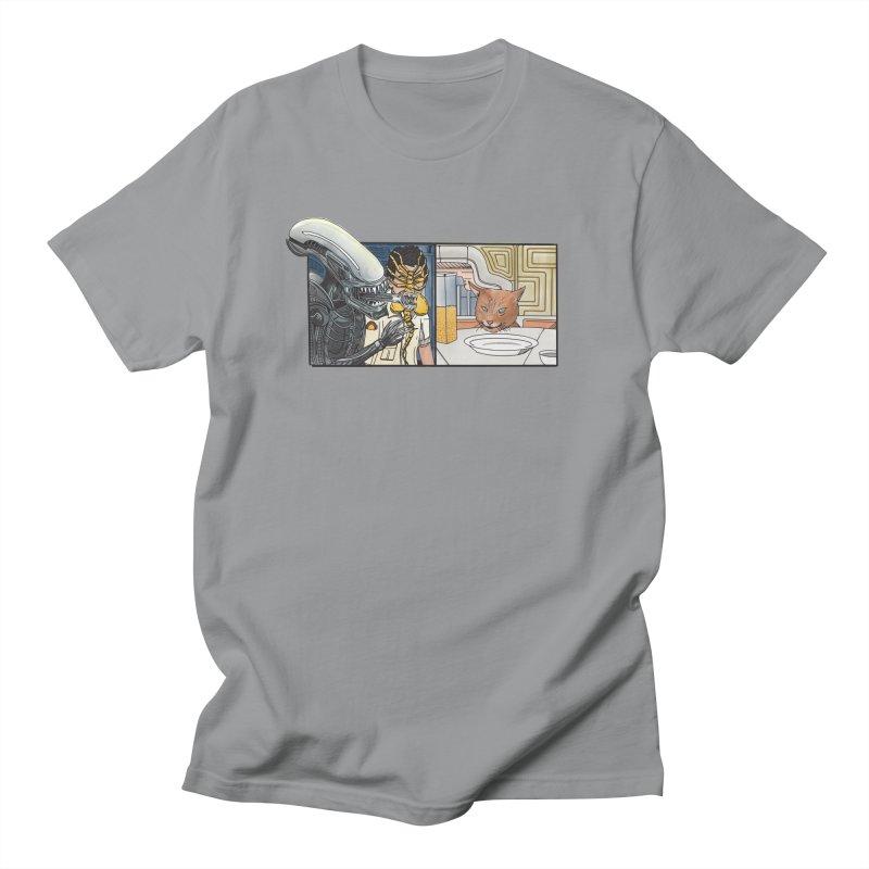 Jonesy's Retort Men's T-Shirt by Steger