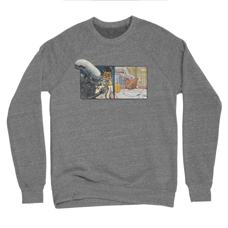 Jonesy's Retort Men's Sweatshirt by Steger