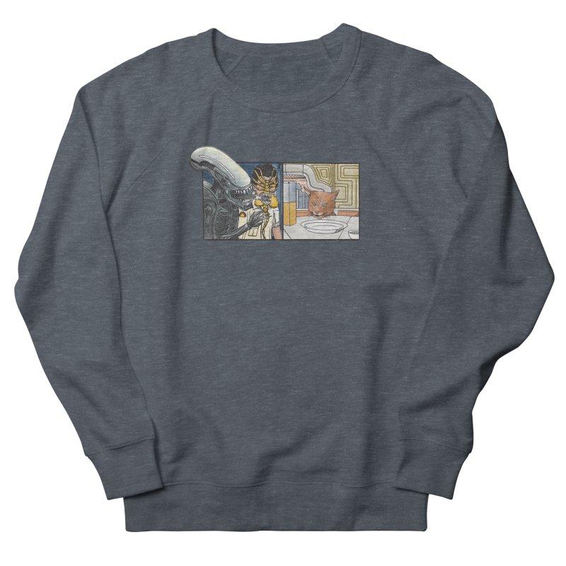 Jonesy's Retort Women's Sweatshirt by Steger