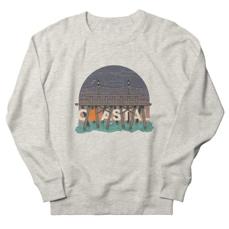 Coastal Men's Sweatshirt by Steger