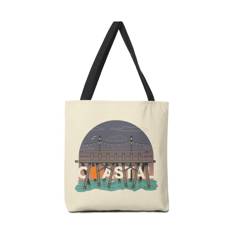 Coastal Accessories Bag by Steger