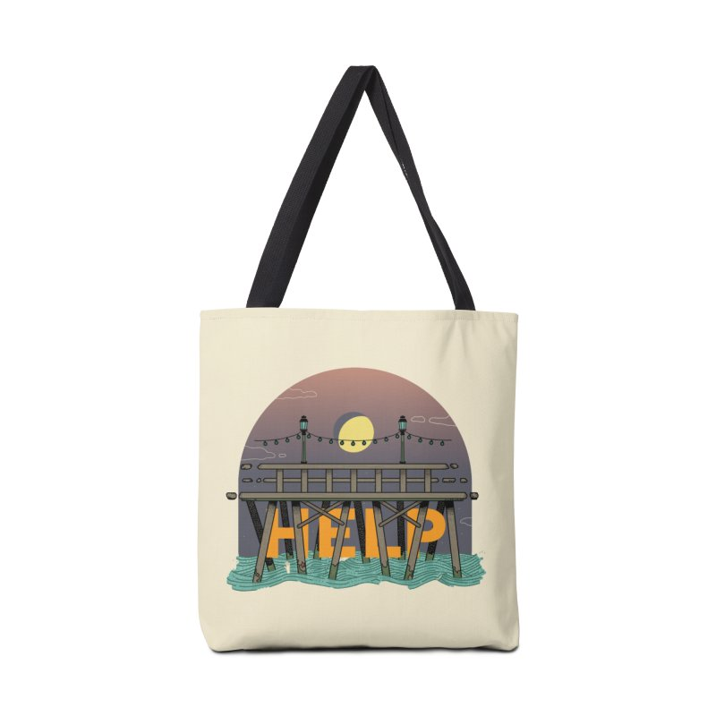 Help Accessories Bag by Steger