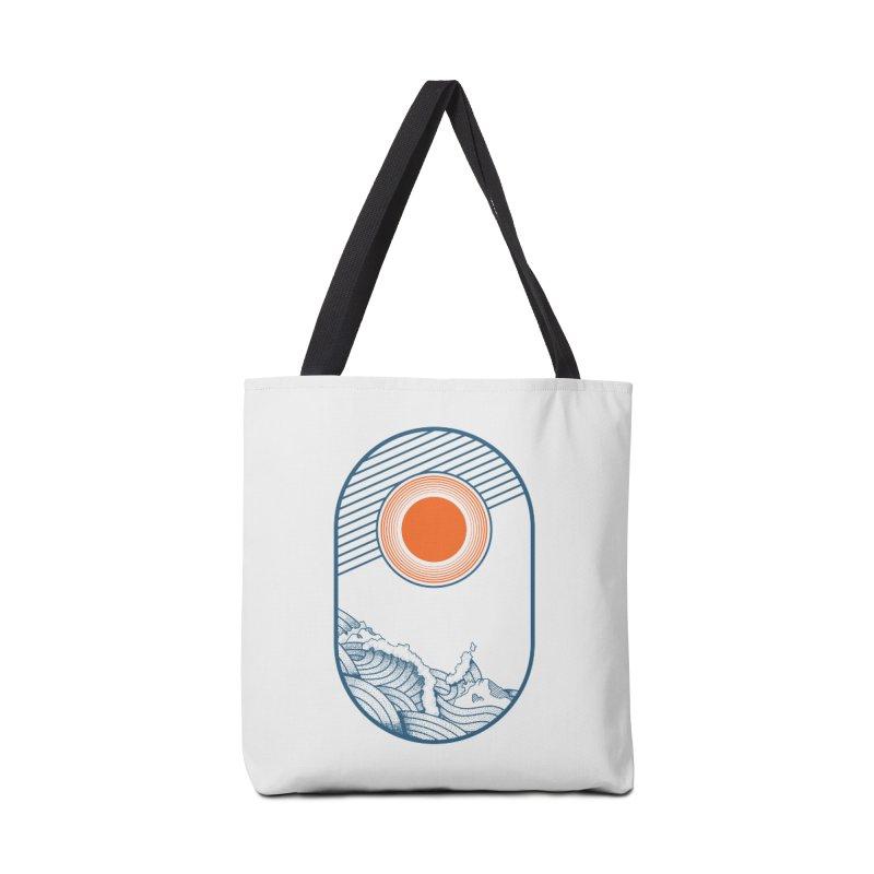 Sun Struck Accessories Bag by Steger