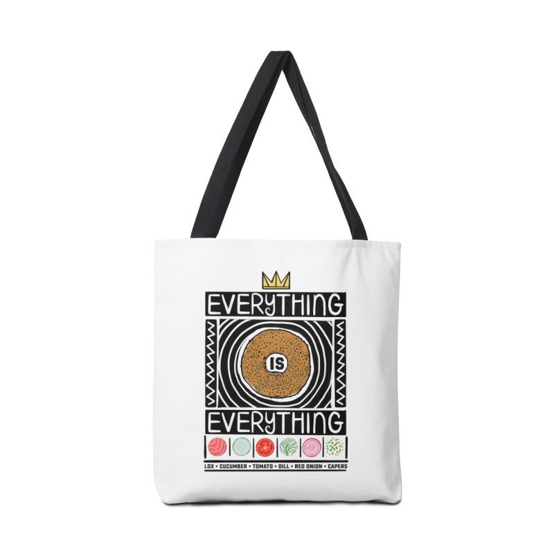 Everything is Everything Accessories Bag by Steger