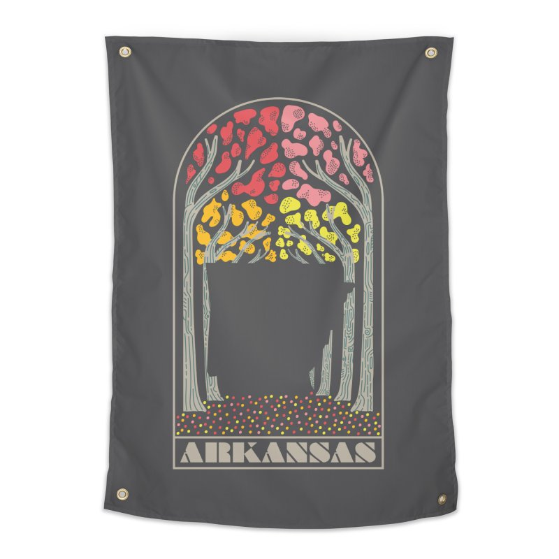 Arkanfall Home Tapestry by Steger