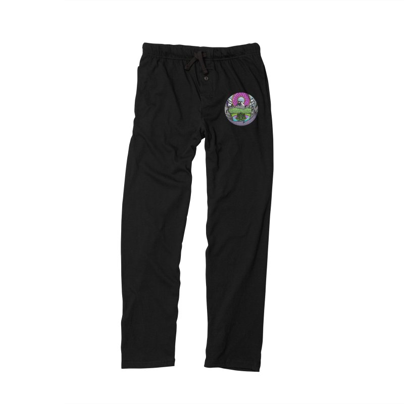 Donut National Park Men's Lounge Pants by Steger