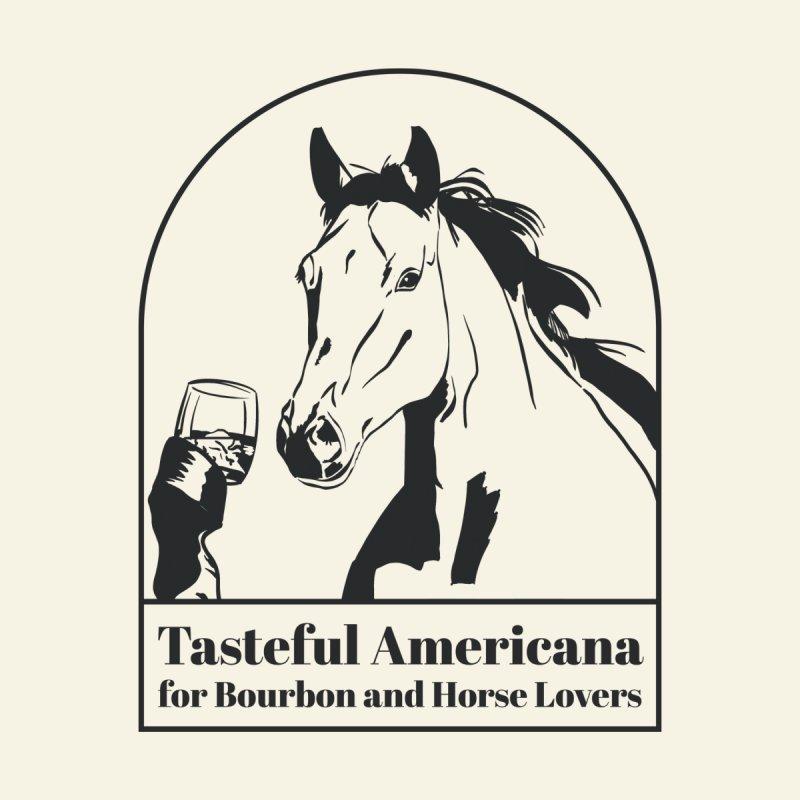 Tasteful Americana Accessories Neck Gaiter by Steger