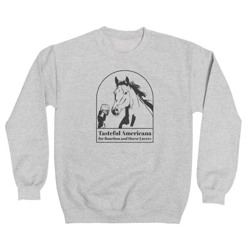 Tasteful Americana Women's Sweatshirt by Steger