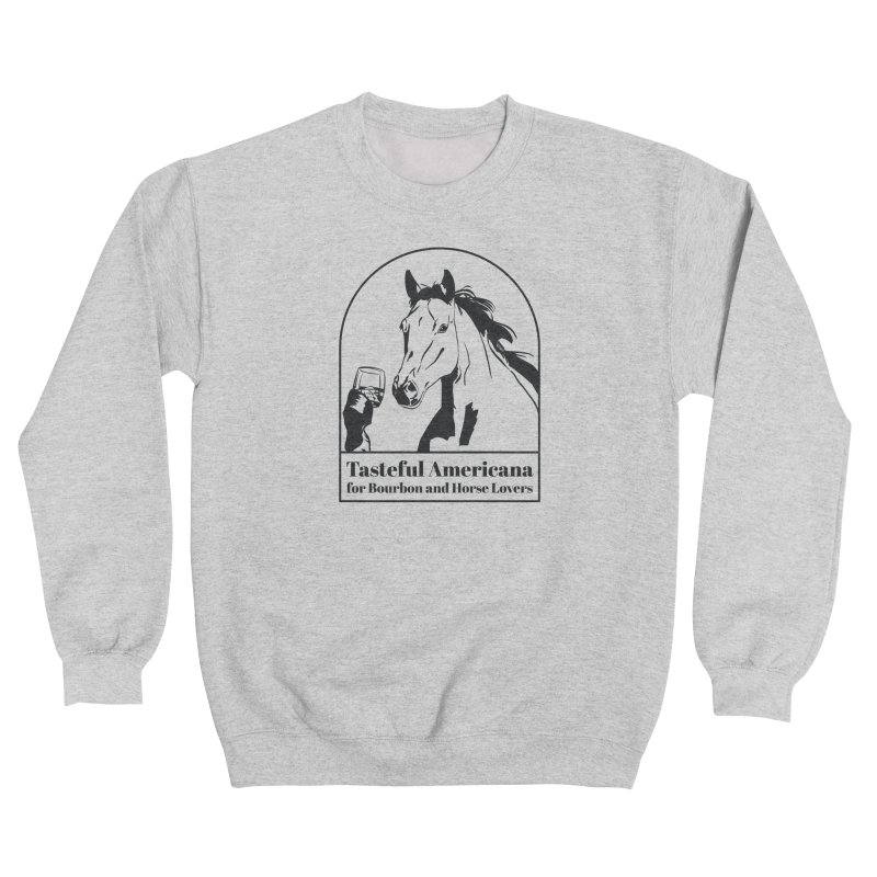 Tasteful Americana Men's Sweatshirt by Steger