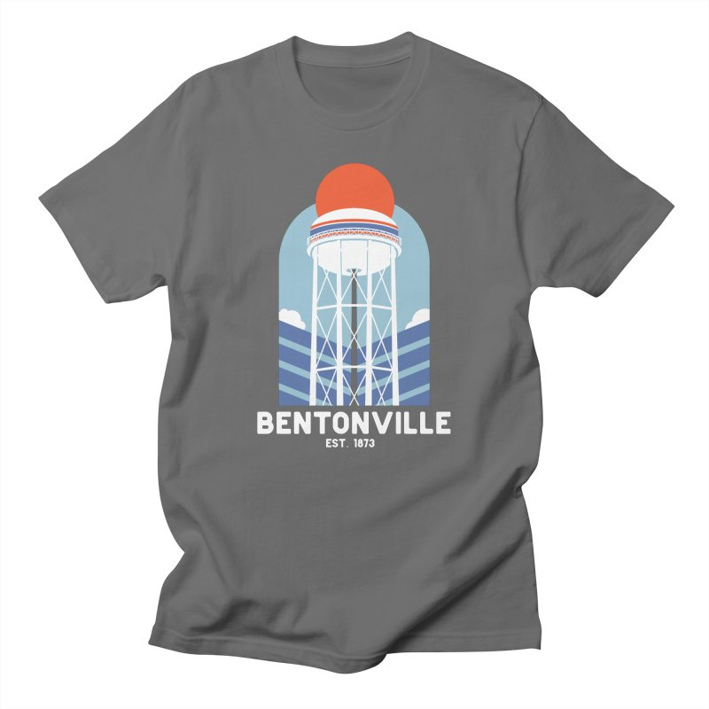 Bentonville Men's T-Shirt by Steger
