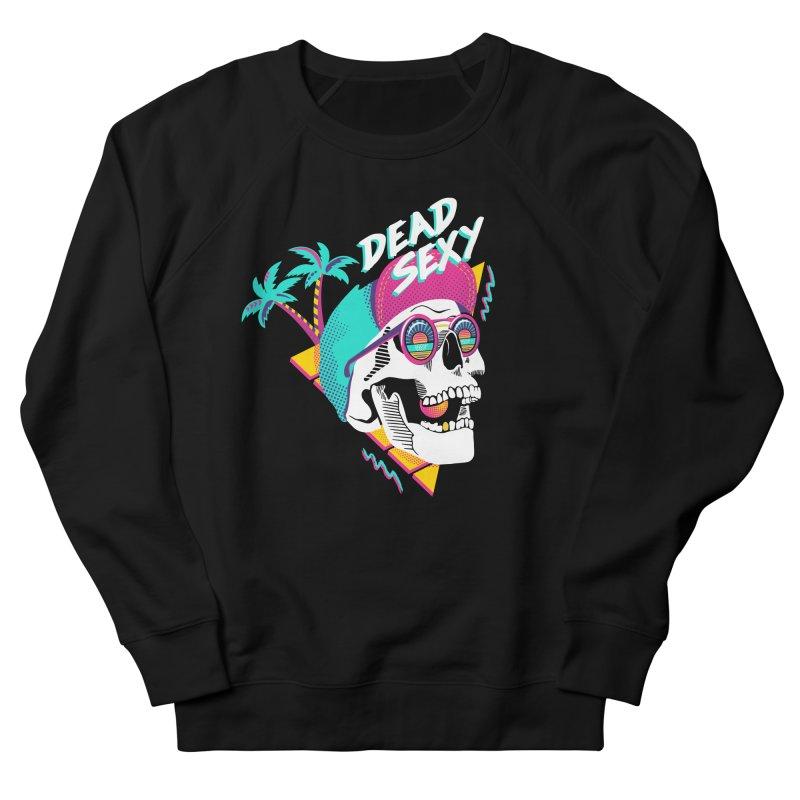 Dead Sexy Men's Sweatshirt by Steger
