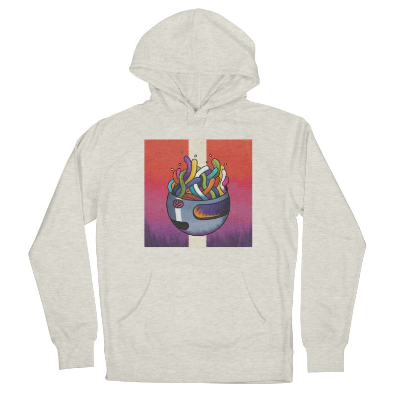 Headspace Men's Pullover Hoody by Steger