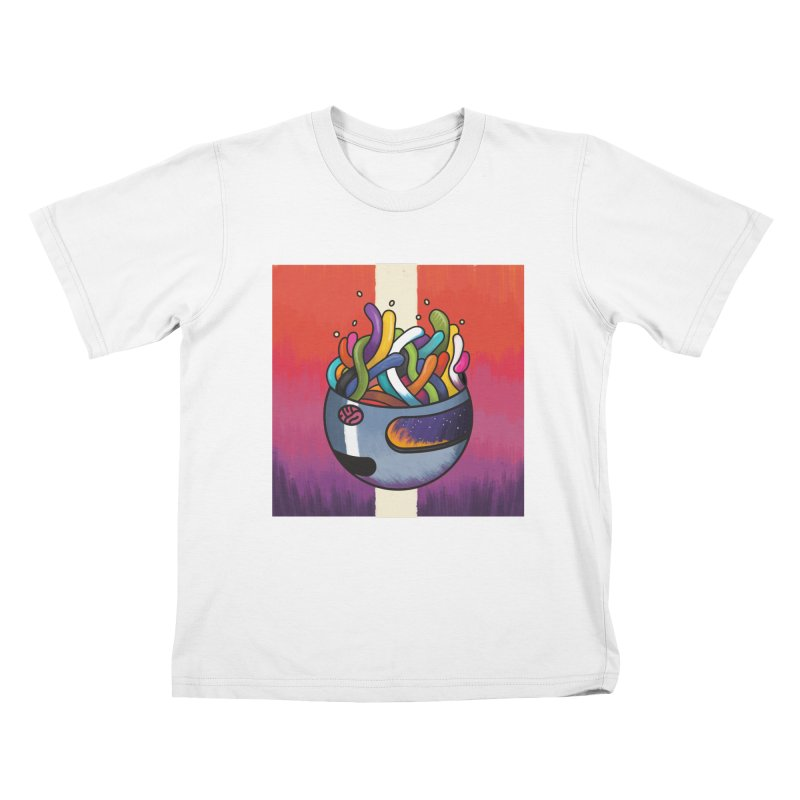 Headspace Kids T-Shirt by Steger