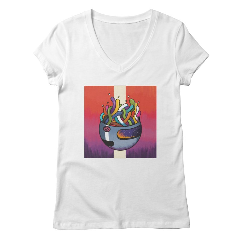 Headspace Women's V-Neck by Steger