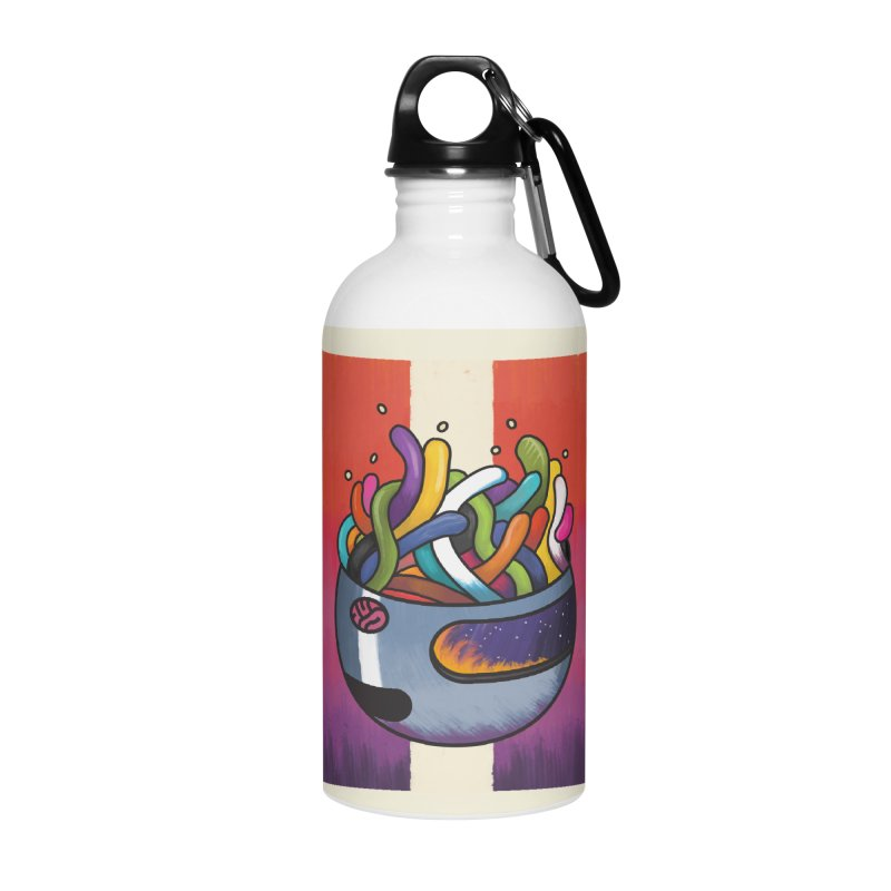 Headspace Accessories Water Bottle by Steger
