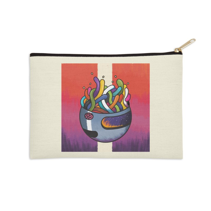 Headspace Accessories Zip Pouch by Steger