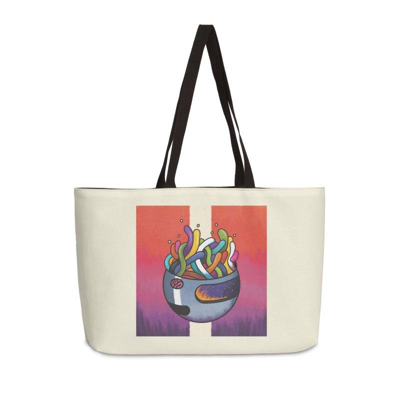 Headspace Accessories Weekender Bag Bag by Steger
