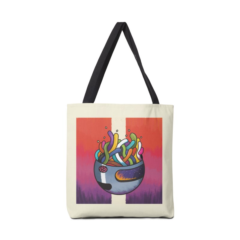 Headspace Accessories Bag by Steger