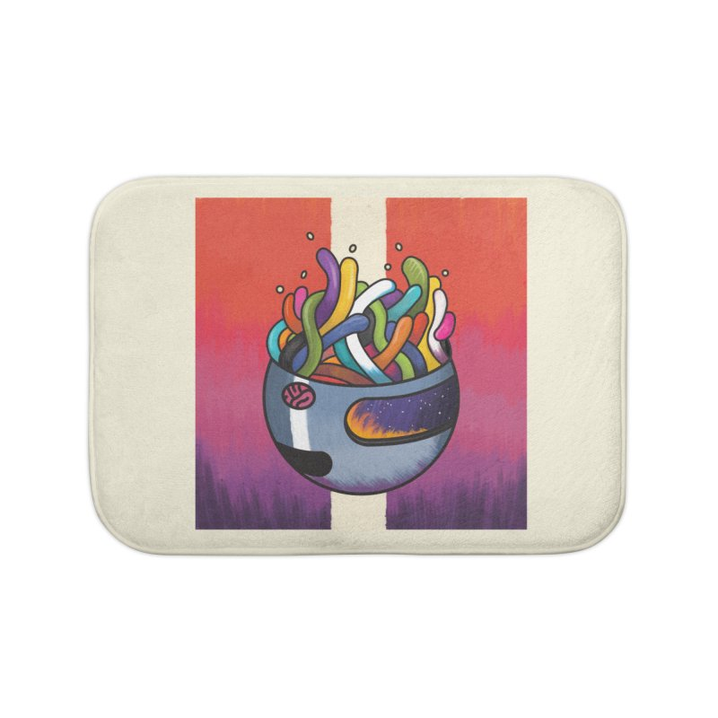 Headspace Home Bath Mat by Steger