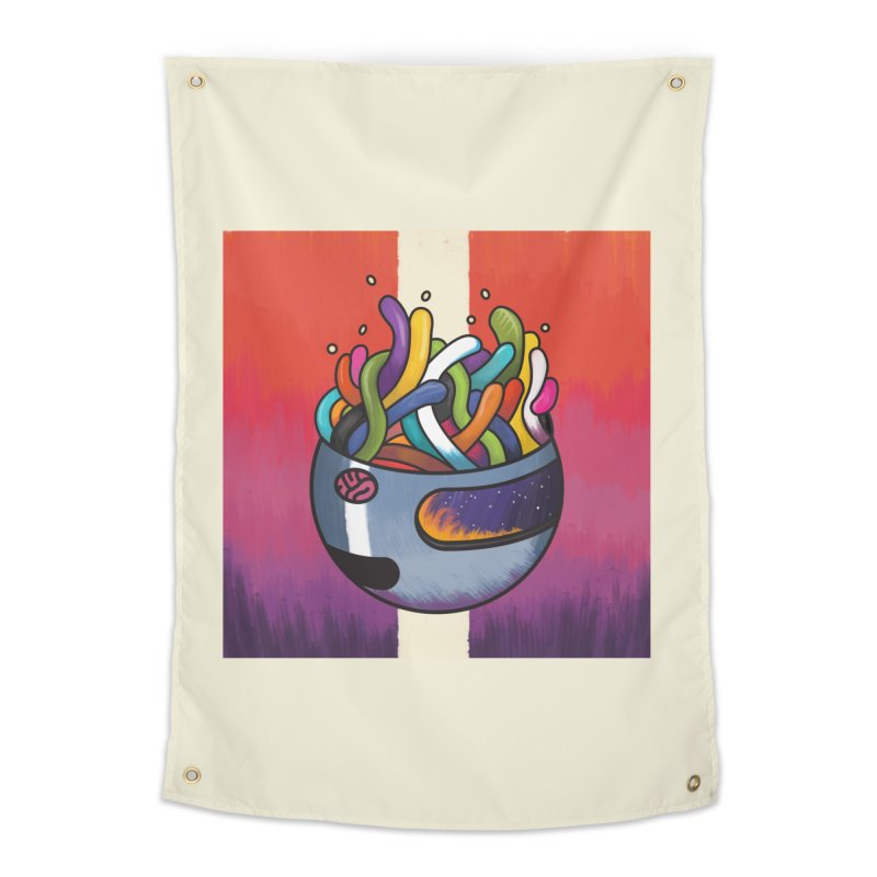 Headspace Home Tapestry by Steger