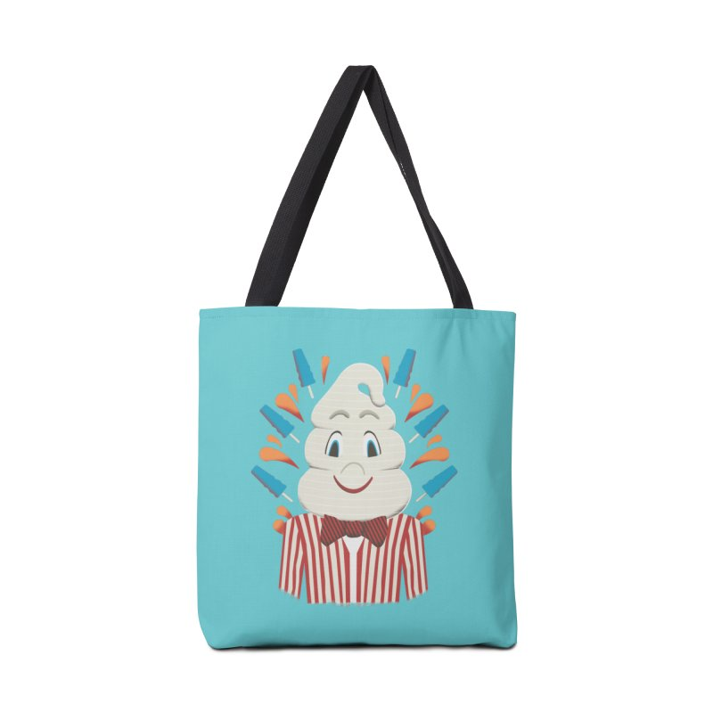 Mr. Tastee Accessories Bag by Steger