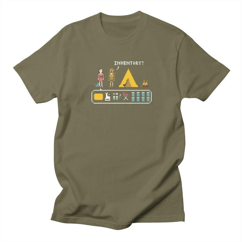 Adventures in New Penzance Women's Unisex T-Shirt by Steger