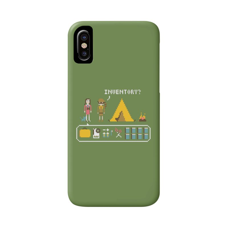 Adventures in New Penzance Accessories Phone Case by Steger