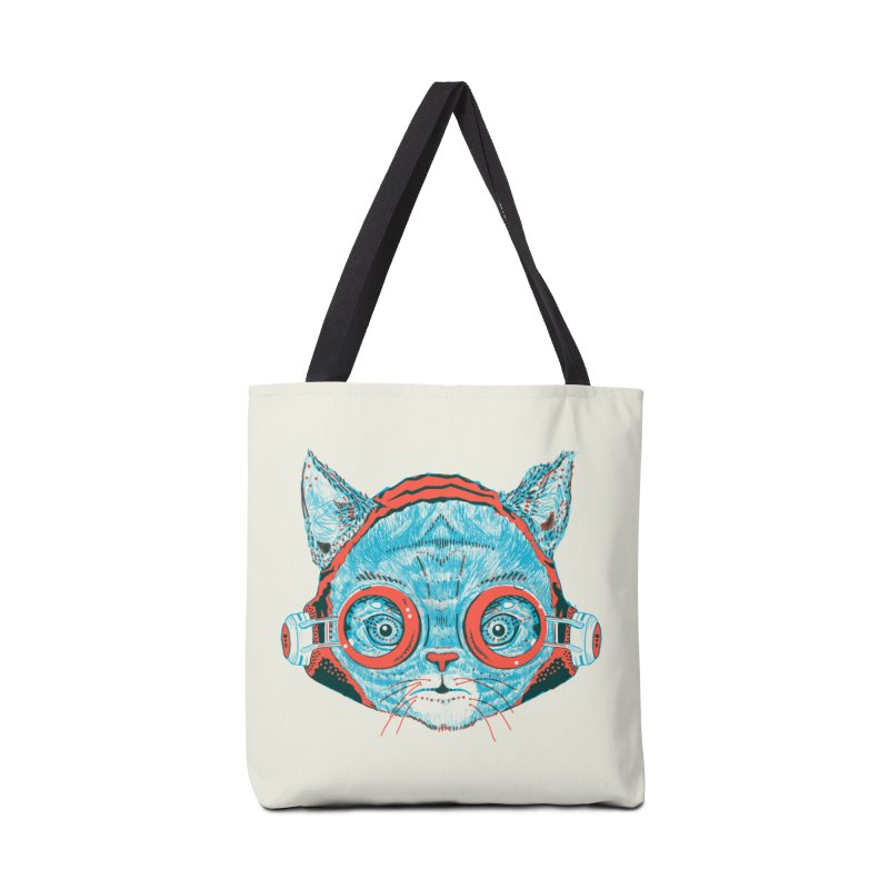 Meowz Kanata Accessories Bag by Steger
