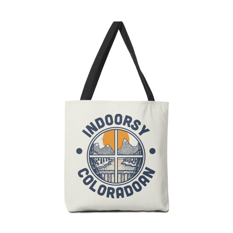 Indoorsy Coloradoan Accessories Bag by Steger