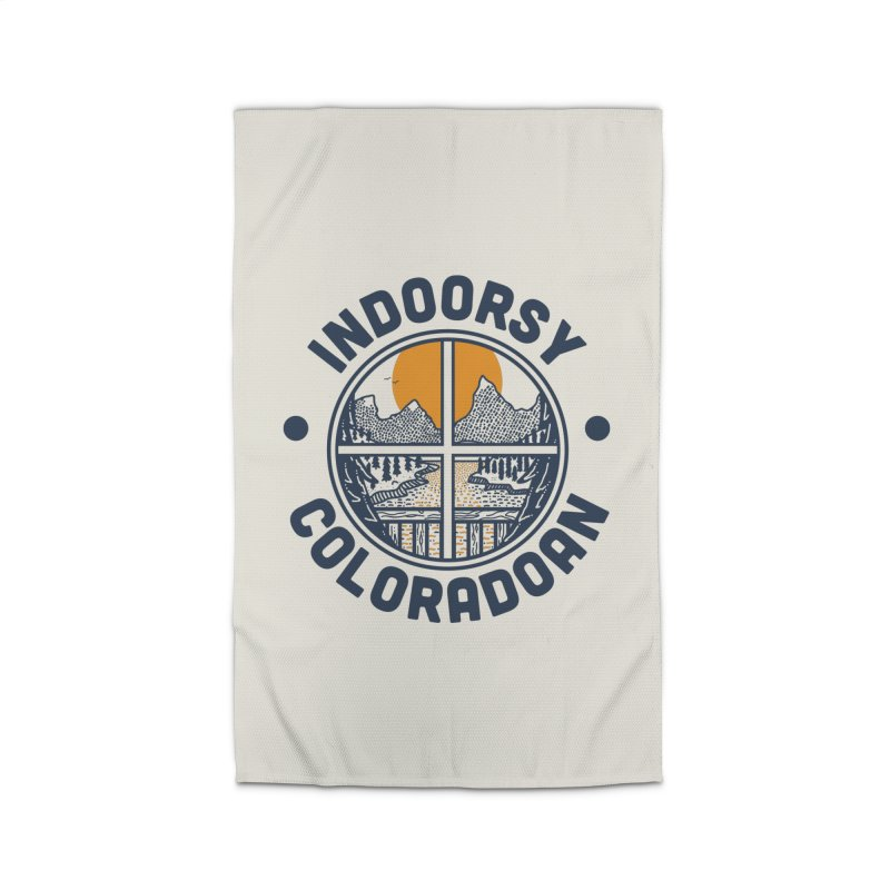 Indoorsy Coloradoan Home Rug by Steger