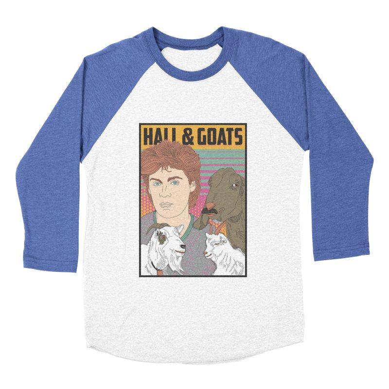 and Goats Men's Longsleeve T-Shirt by Steger