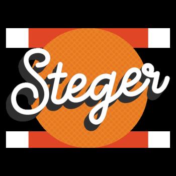 Steger Logo
