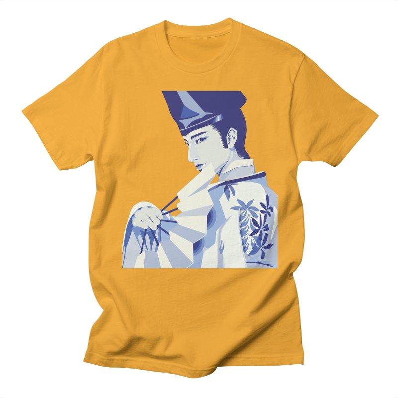 The Tale of Genji Women's Unisex T-Shirt by stelart's Artist Shop
