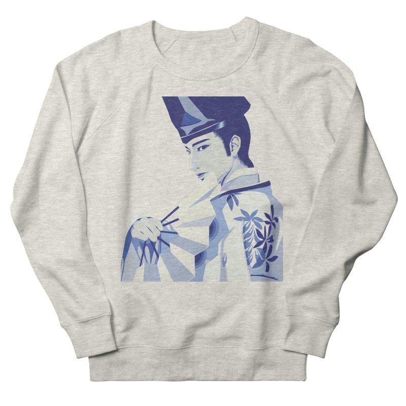 The Tale of Genji Women's Sweatshirt by stelart's Artist Shop