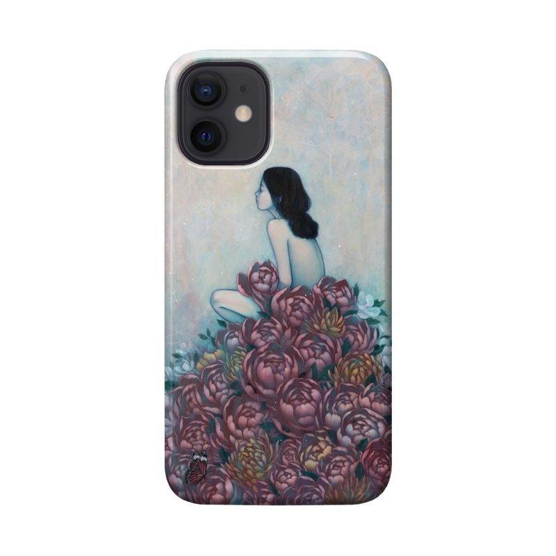Saudade Accessories Phone Case by Stella Im Hultberg