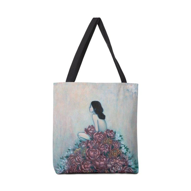 Saudade Accessories Bag by Stella Im Hultberg