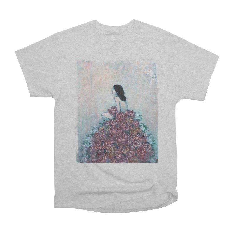 Saudade Men's T-Shirt by Stella Im Hultberg