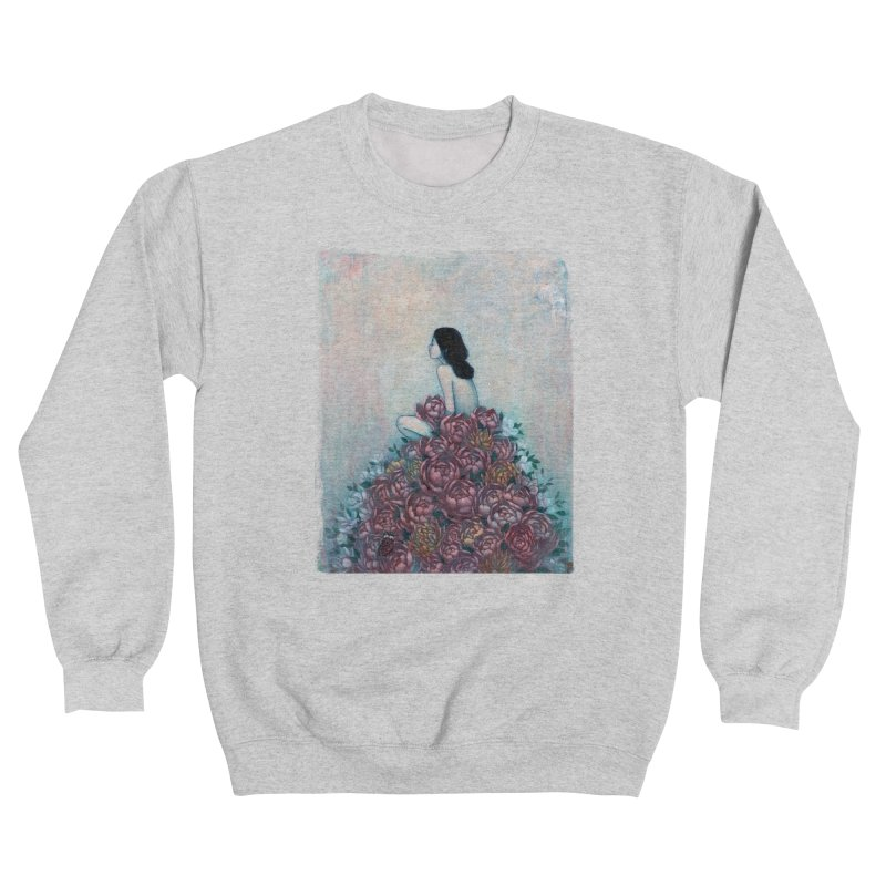 Saudade Men's Sweatshirt by Stella Im Hultberg