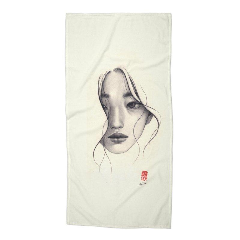 An Ordinary Day Accessories Beach Towel by Stella Im Hultberg