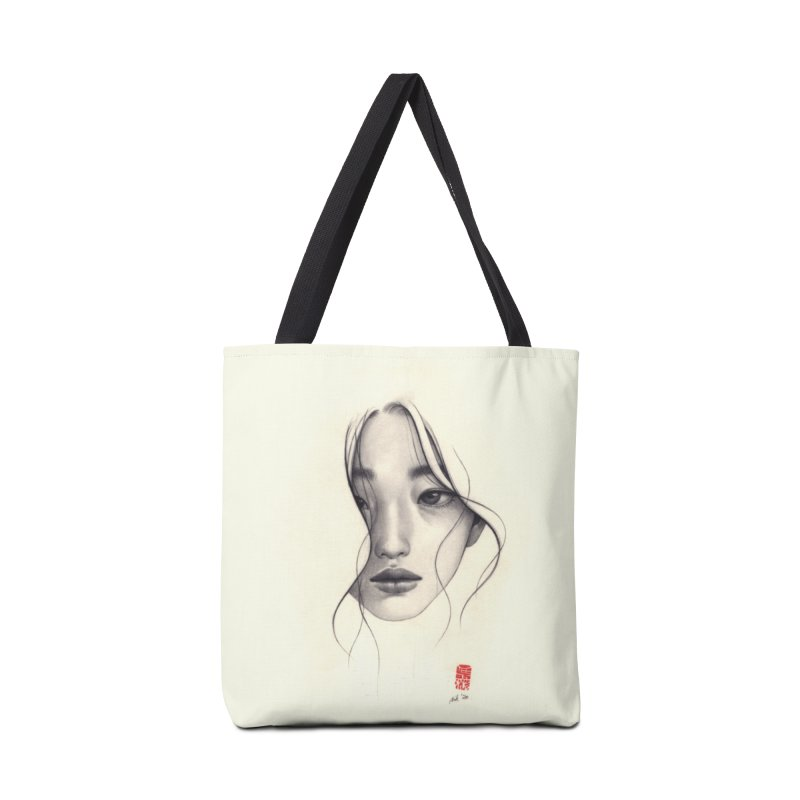 An Ordinary Day Accessories Bag by Stella Im Hultberg