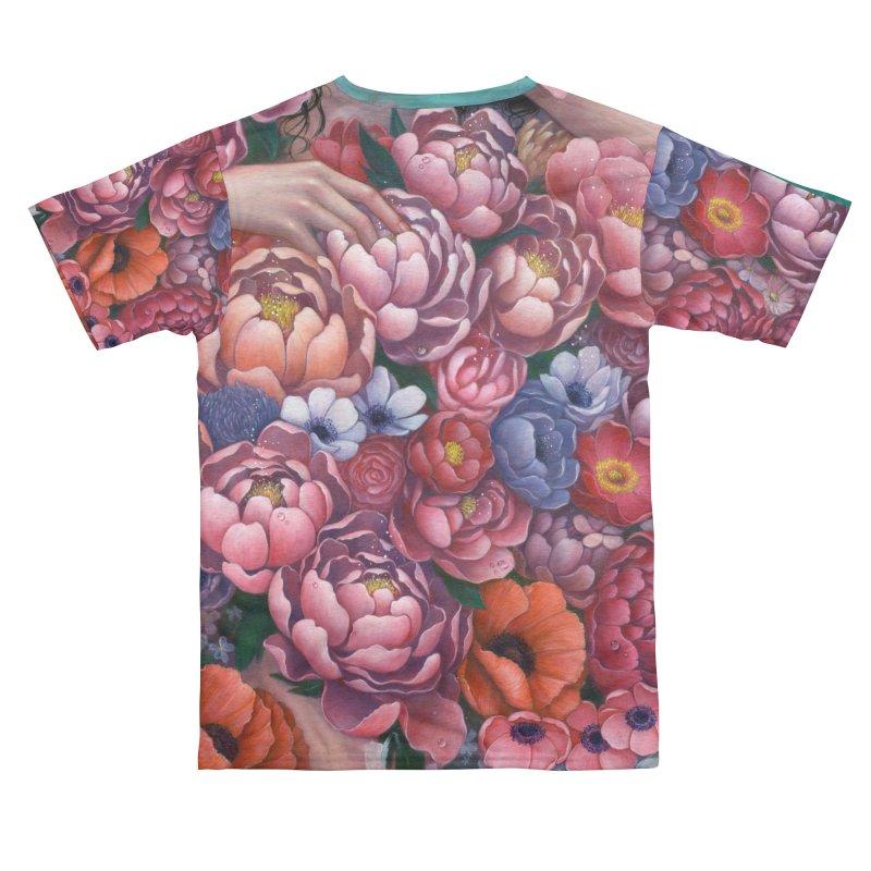 Age of Blossoms Women's Cut & Sew by Stella Im Hultberg