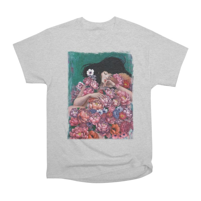 Age of Blossoms Men's T-Shirt by Stella Im Hultberg