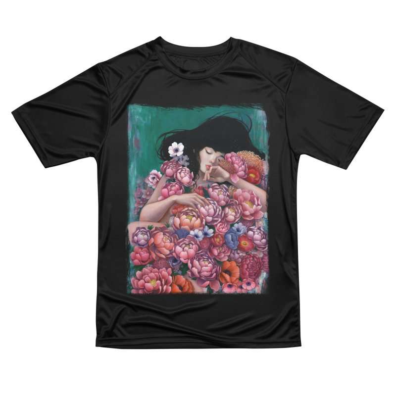 Age of Blossoms Women's T-Shirt by Stella Im Hultberg