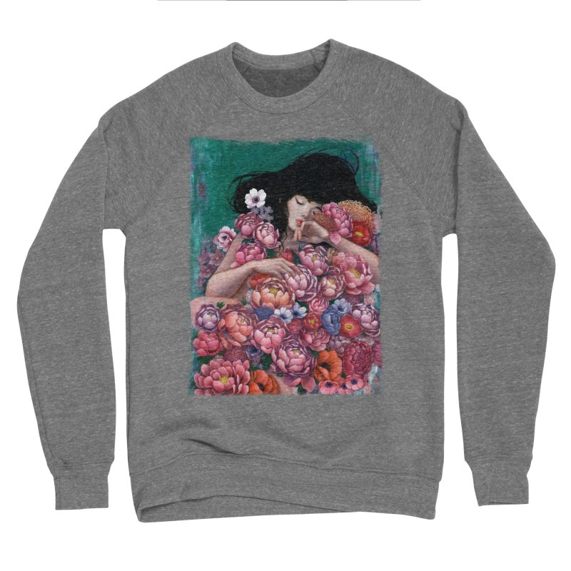Age of Blossoms Women's Sweatshirt by Stella Im Hultberg