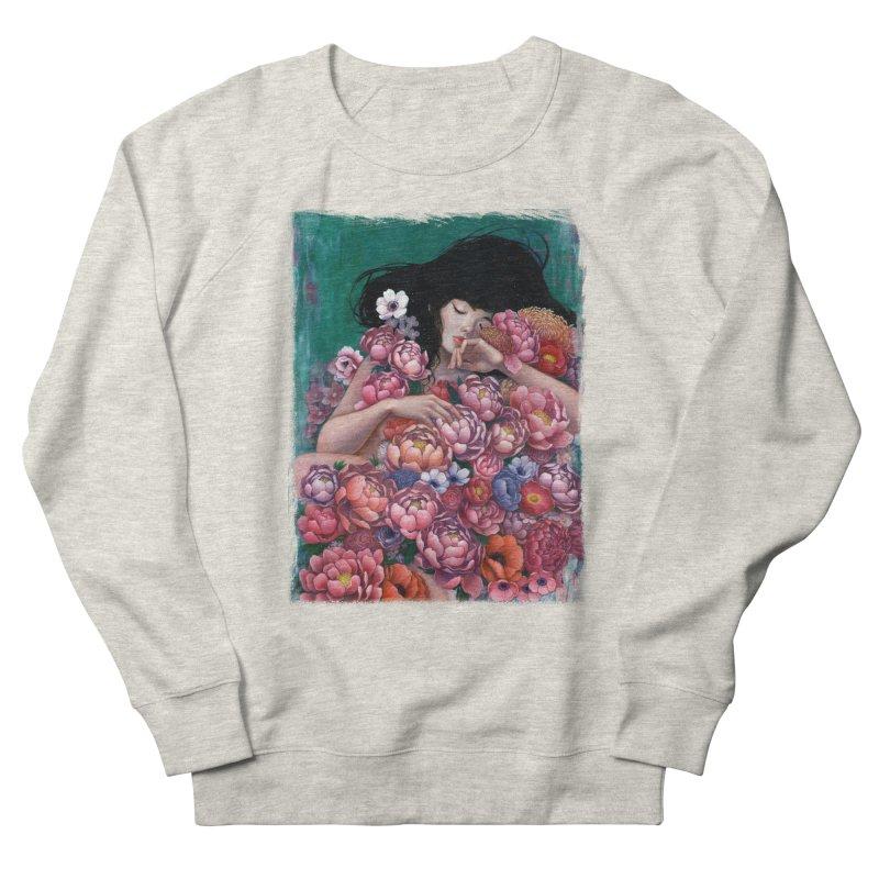 Age of Blossoms Men's Sweatshirt by Stella Im Hultberg